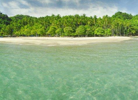 Isla Tortuga 03 - Calypso Tortuga Island