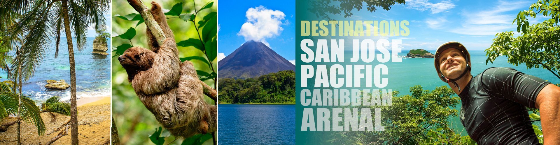 caribe fun tours - vacations to costa rica, packages & trip planning.