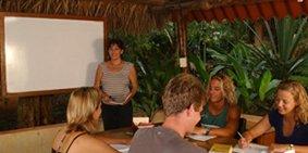 Spanish Lessons - Puerto Viejo - Cahuita