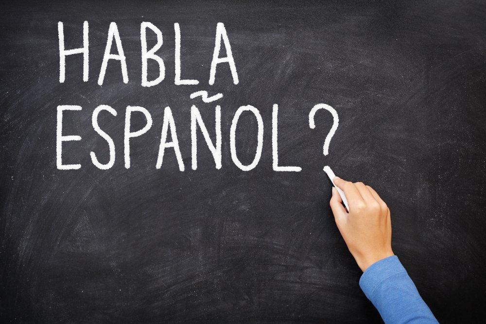 spanish - Spanish Lessons