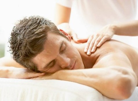 Relaxing A - Relaxing or Deep Tissue Massage in Manuel Antonio
