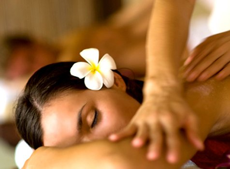 Relaxing B - Relaxing or Deep Tissue Massage in Manuel Antonio