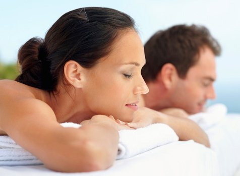 Relaxing C - Relaxing or Deep Tissue Massage in Manuel Antonio