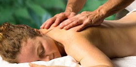 Tranquilo Massage 1 - Manuel Antonio