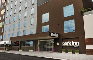 Hotel park Inn - The Road Less Traveled
