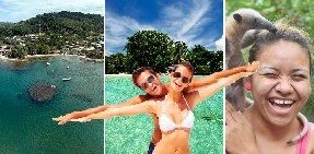 Best Caribbean Packege - Puerto Viejo - Cahuita