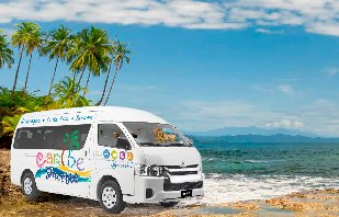 Travel to Puerto Viejo