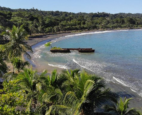 Reserve PV B - Best of the Caribbean! Bocas del Toro and Puerto Viejo Adventure