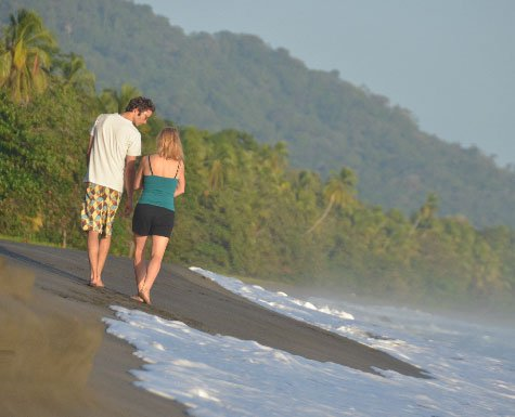 Reserve PV B 2 - Best of the Caribbean! Bocas del Toro and Puerto Viejo Adventure