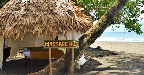 CFT Banana Azul Relaxing - Caribbean Tours