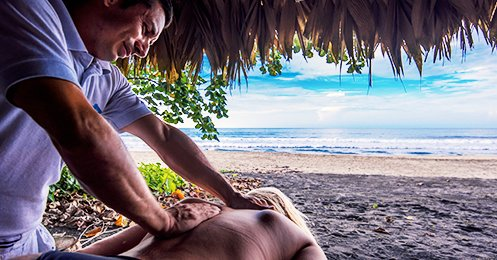 CFT Beachside Massage - Massages & Relaxation
