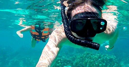 CFT Cano Island - Pacific Coast Tours