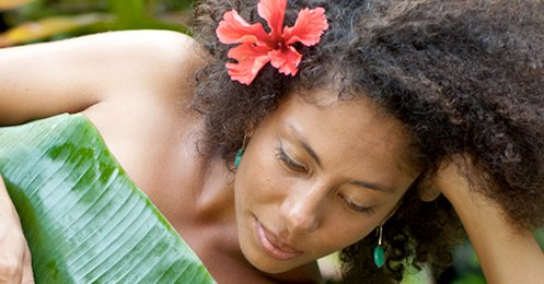 CFT Rainforest - Massages & Relaxation