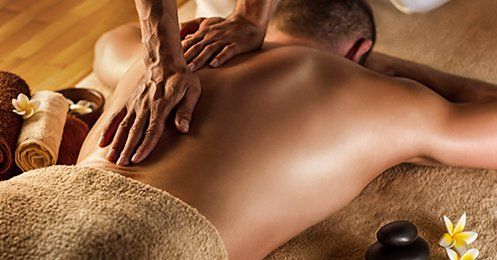 CFT Therapeutic Deep - Massages & Relaxation