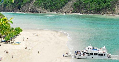 CFT Isla Tortuga - San José Central Valley