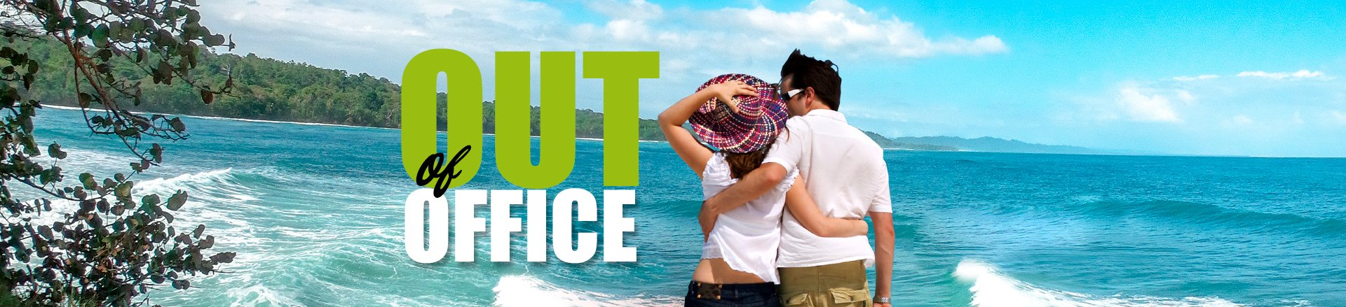 Banner Out of Office 2 - Travel Agency Partnerships