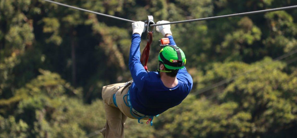 Costa Rica Zip line tours