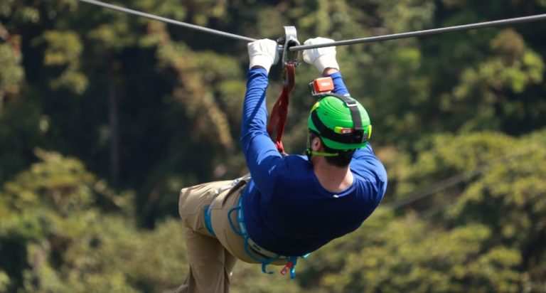 Costa Rica Zip line tours