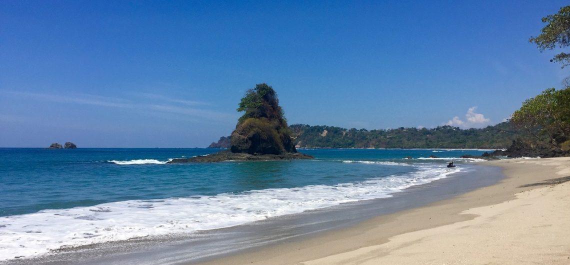 manuel antonio 1140x530 - Manuel Antonio National Park, Costa Rica