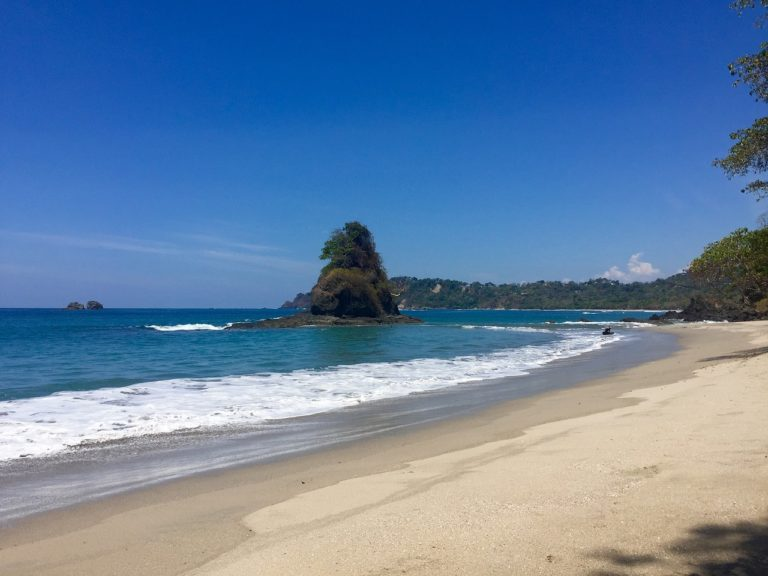 manuel antonio 768x576 - Manuel Antonio National Park, Costa Rica