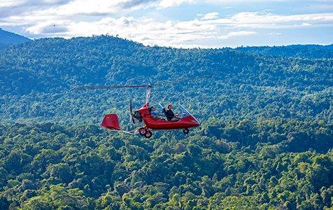 HeliJet 1 - Caribe Scenic Flights