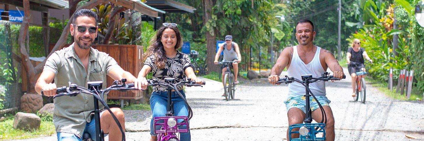 0E BIKES 3 - Banana Bikes
