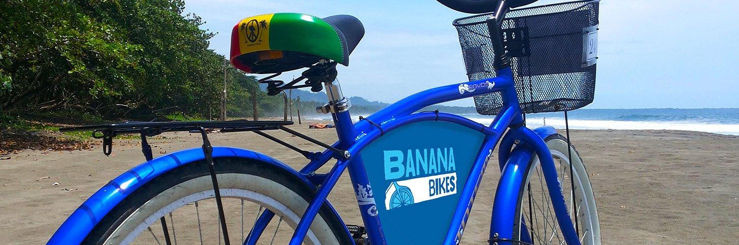 BIKE 03 - Banana Bikes