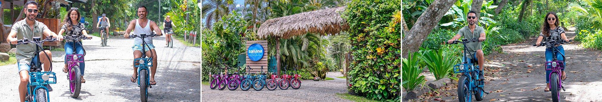 E-bike Beach Discovery Tour