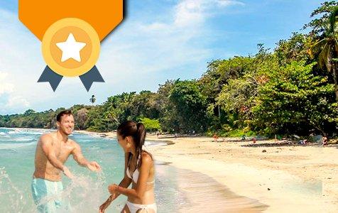 Cahuita national Park Top - Caribbean Tours