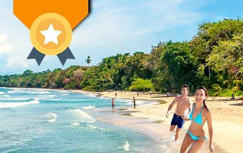Caribe Fun Top - Caribbean Tours