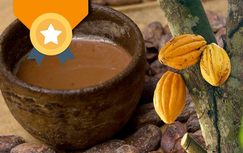 Chocolate Experience Top - Caribbean Tours
